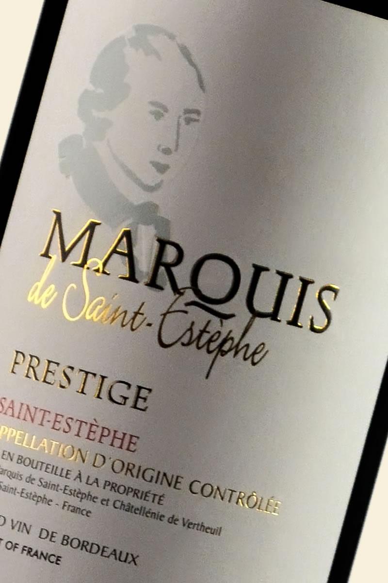 Marquis de Saint-Estèphe Prestige