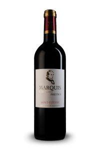 Marquis Prestige