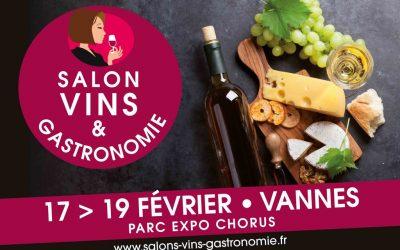 Ce week-end le Marquis de Saint-Estèphe vous donne rendez-vous à Vannes