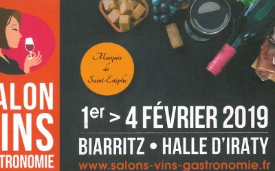 Biarritz, nous voilà !