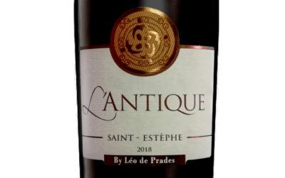 Une nouvelle cuvée à découvrir au Marquis de Saint-Estèphe!